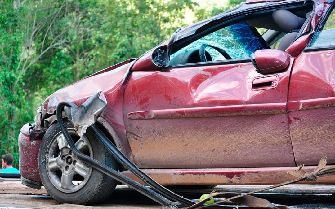 A Definitive Guide to Avoiding Car Accidents in Las Vegas